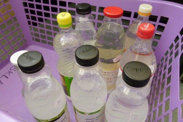 Každá piata vzorka zo súkromnej studne nevyhovela norme na dusičnany.
