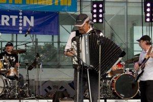 V diviackom kultúrnom dome vystúpi aj mix Ota Lukáča.