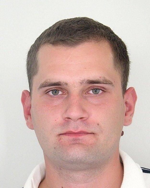 Radoslav Škubák.