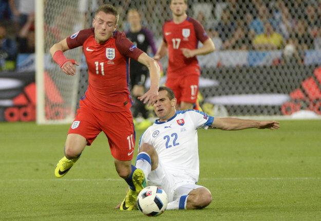 Posledný zápas v národnom drese odohral Pečovský na jeseň proti Anglicku.
