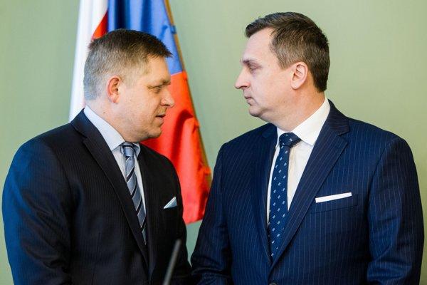 Premiér Robert Fico a predseda parlamentu Andrej Danko otvorene vyhlasujú, že chcú zmeny vo verejnoprávnej RTVS.