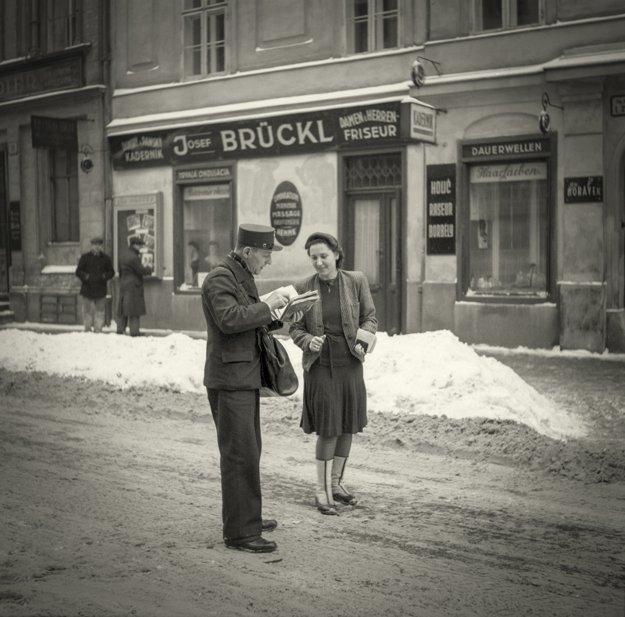 FOTO - Slovenský národný archív