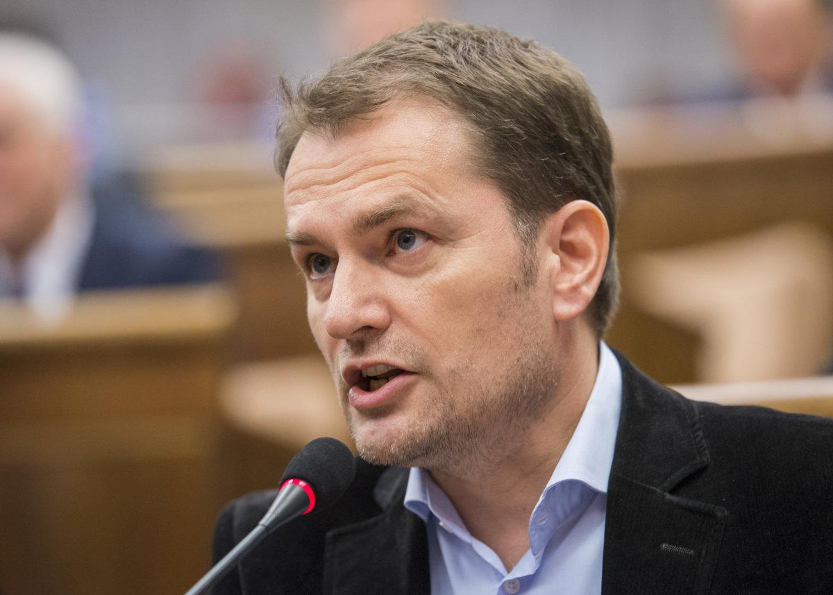 Matovič chce odvolať Danka, nariadil kontrolovať listy poslancov - domov.sme.sk
