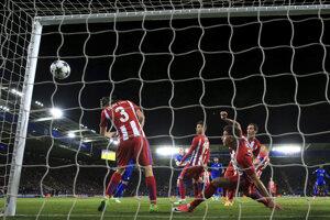 Atlético prehralo s Villarrealom a prerušilo víťaznú sériu.