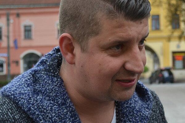 Rudolf Dupkala.