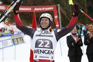 Kostelič má v zbierke štyri strieborné medaily zo zimných olympijských hier (3x kombinácia, 1x slalom) a medailový komplet z majstrovstiev sveta zo slalomu, kombinácie a super G.