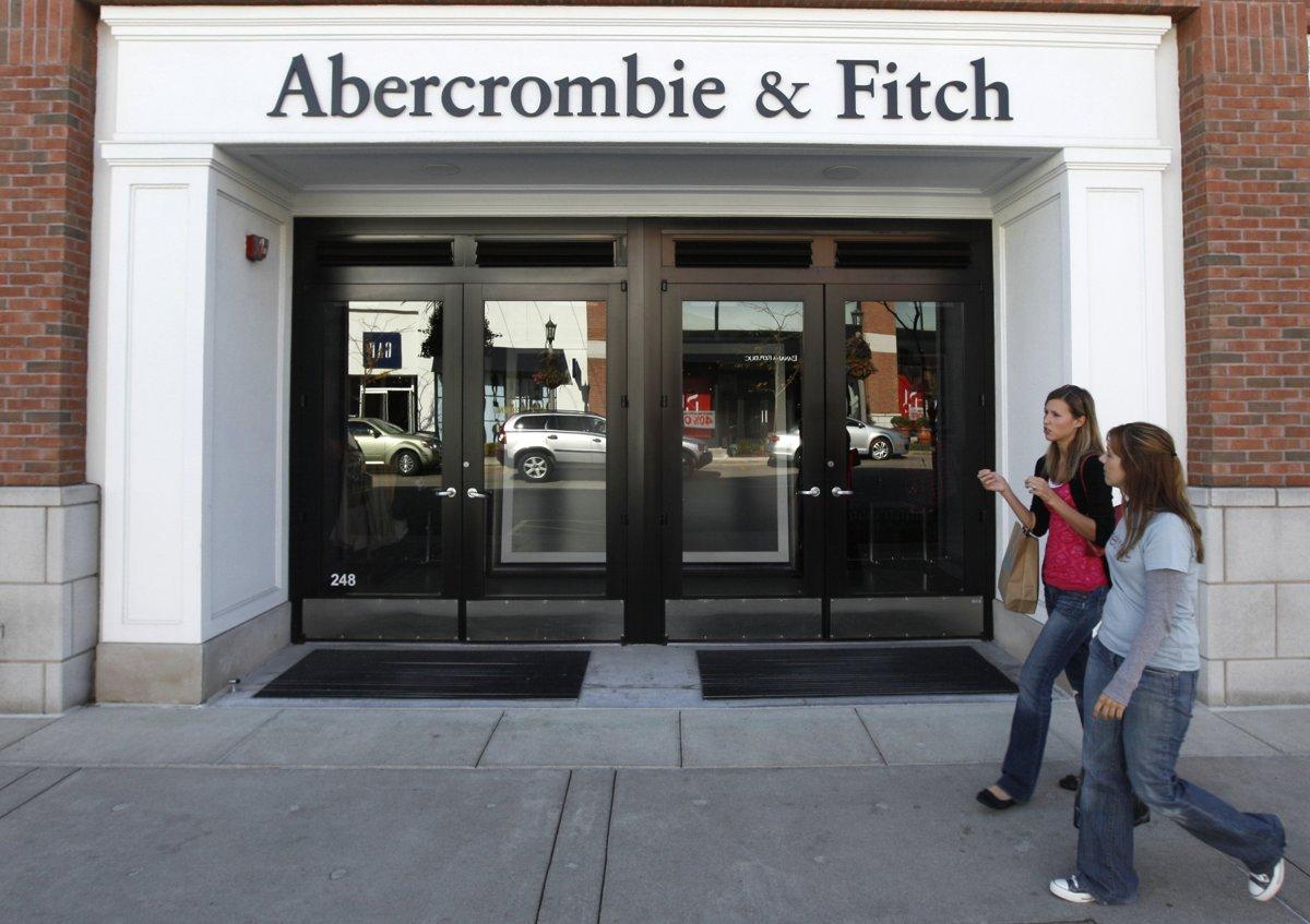 6ad21f0f27d9 Spoločnosť Abercrombie   Fitch sa predáva za výhodnú cenu ...