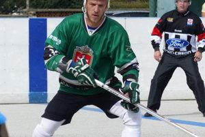 Michal Salajka (Hokejmarket Skalica)