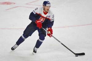 Ani Vladimírovi Draveckému šampionát príliš nevyšiel.