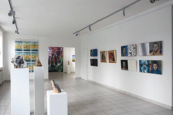 Galéria Čadca.
