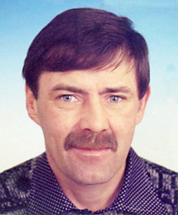 Pavol Gašparík