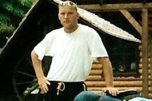 Pavol Kusovský