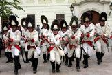 Napoleonovi vojaci opäť dobýjali Bratislavu. Takto vyzerala rekonštrukcia bojov