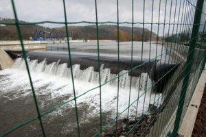 Malá vodná elektráreň v Šalkovej sa stala dostatočným mementom.