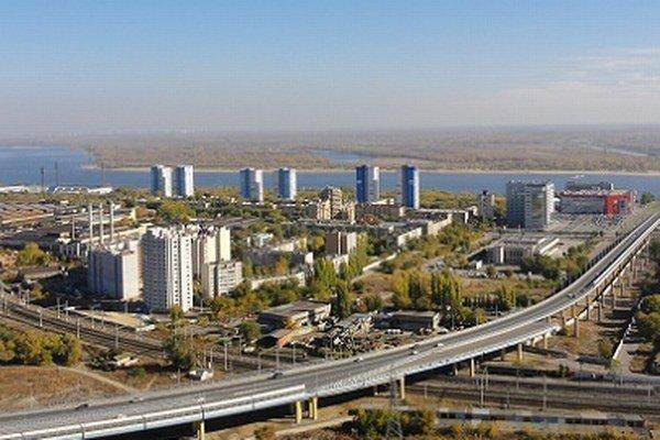 Dnešný Volgograd má zhruba milión obyvateľov a je dvanástym najväčším mestom Ruska.