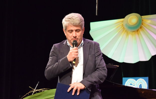 Peter Breiner.