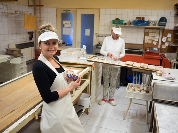 "Bibiána Ertlová vedie rodinný ""babinec"""