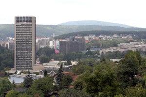 Mlynská dolina (ilustračné foto).