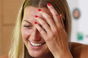 Česká tenistka Petra Kvitová sa po vyše päťmesačnej absencii vráti na súťažné kurty už na grandslamovom turnaji Roland Garros v Paríži.