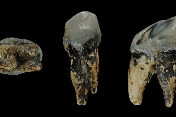 Zub El Graeca
