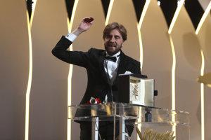 Hlavnú cenu na filmovom festivale v Cannes získal Ruben Ostlund za film The Square.