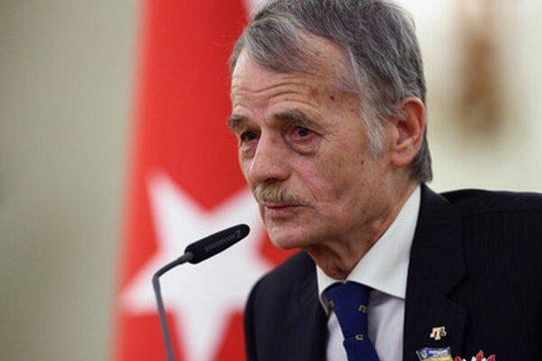Mustafa Džemilev.