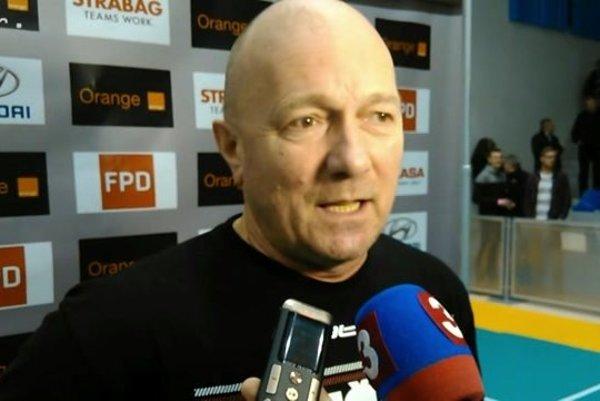 Jaroslav Vlk.