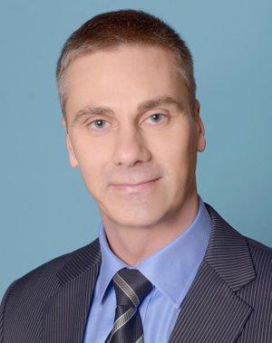 Martin Petruško, námestník primátora mesta Košice