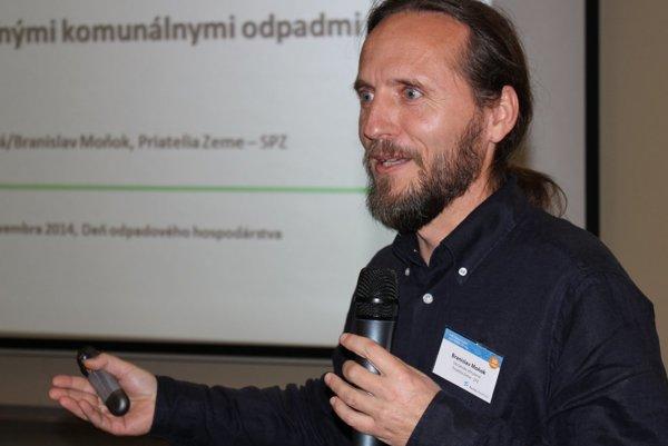 Branislav Moňok