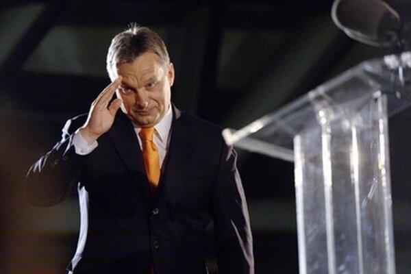 Voľby znova ovládol Viktor Orbán.