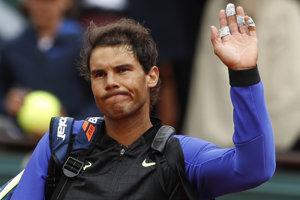 Rafael Nadal na tráve v Queen's Clube štartovať nebude. Wimbledon by mal stihnúť.