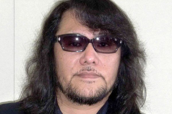 Mamoru Samuragoči.