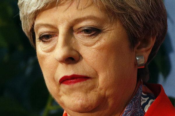 Rozhodnutie Theresy Mayovej ísť do predčasných volieb nebolo najšťastnejšie.