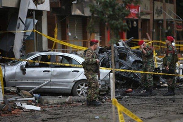 Za posledný týždeň a pol otriasli Bejrútom dva krvavé bombové útoky.