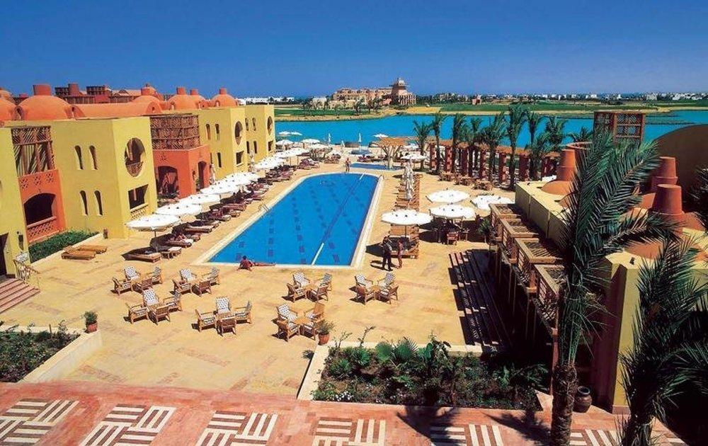 Hotel Steigenberger Golf Resort 5*