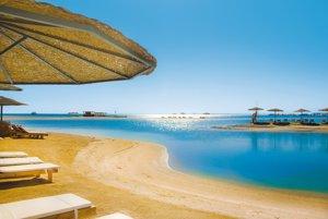 Najlepšie last minute tipy na dovolenku v Egypte.