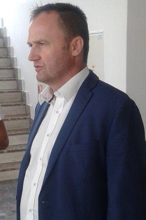 Primátor Peter Paška tvrdí, že je nevinný.