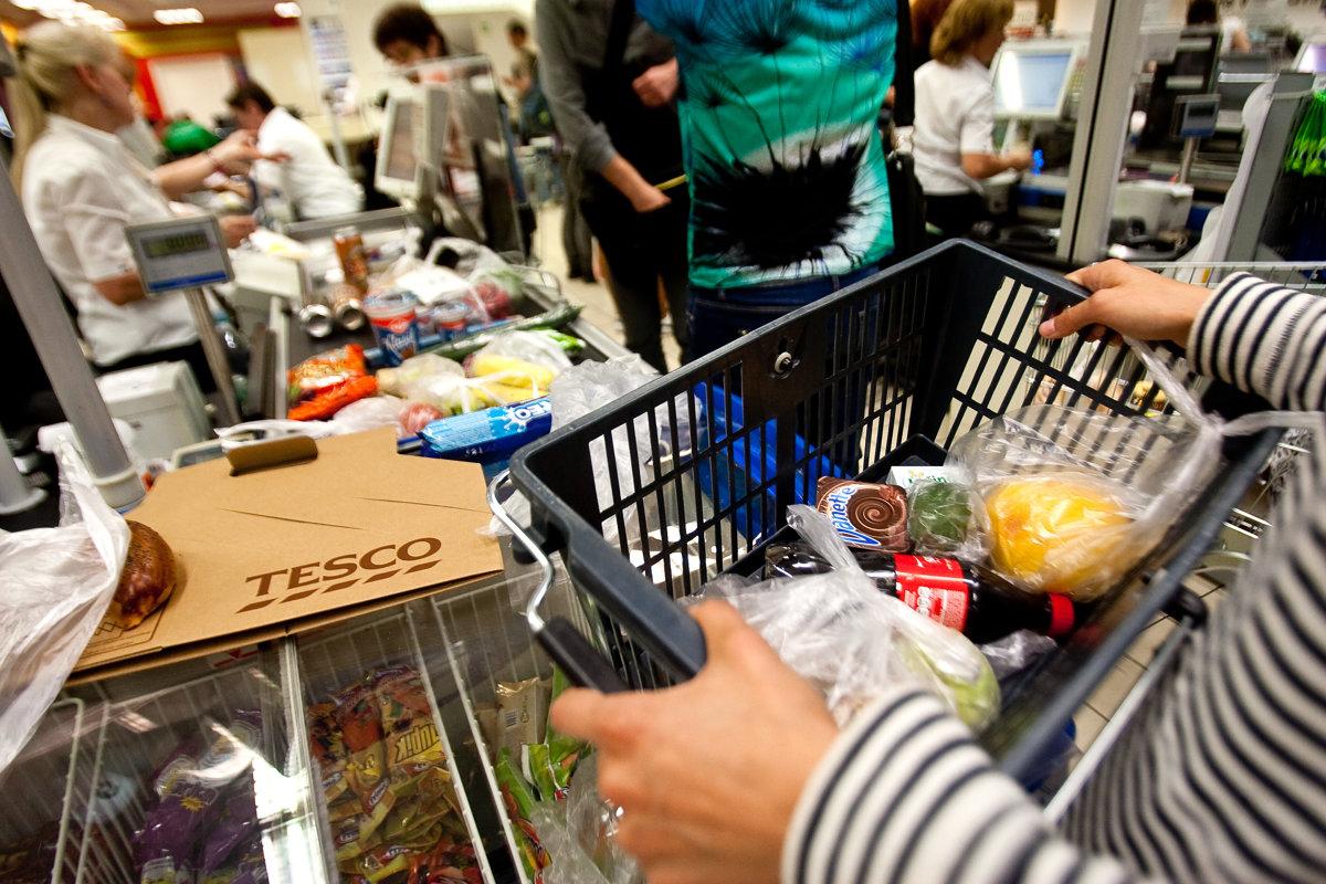 c3d2afa374c99 Výdavky za veľkonočné potraviny každoročne rastú - SME | MY Pezinok