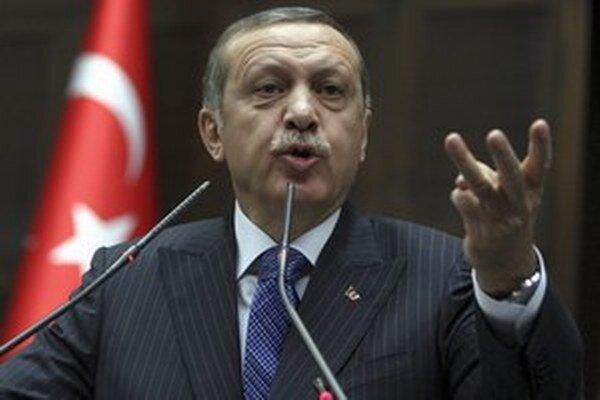 Klerik je v spore s premiérom Erdoganom.