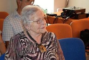 Anna Surová.