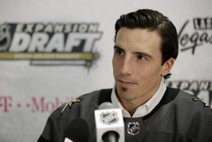 Marc-Andre Fleury.