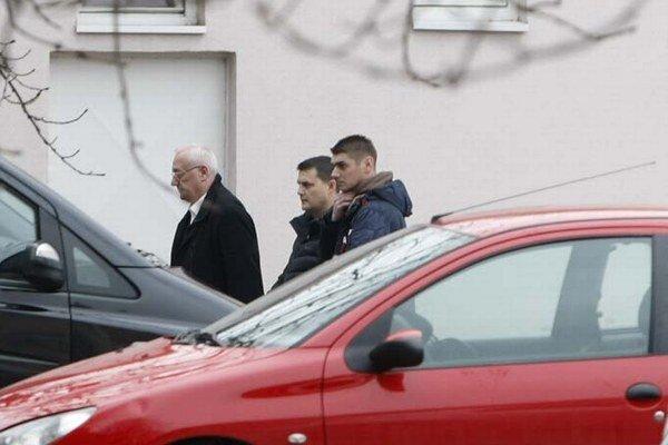 Perkoviča v Nemecku obvinili z toho, že sa podieľal na vražde disidenta Stjepana Djurekoviča v roku 1983.