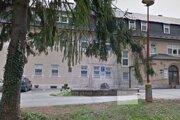 Špecializovaná nemocnica na Zobore.