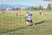 Takto premenil penaltu Ľubele Tholt.