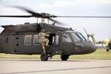 Armáda dostala prvé Black Hawky, vycvičené máme štyri posádky