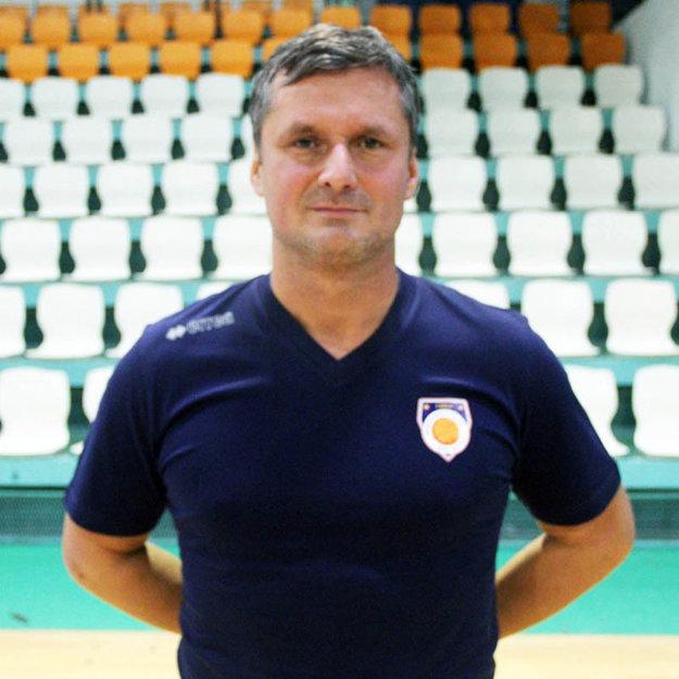 Prezident klubu Stanislav Michalík.