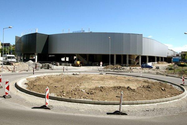 Dôvodom obmedzení je dokončovanie prác na novej autobusovej stanici.