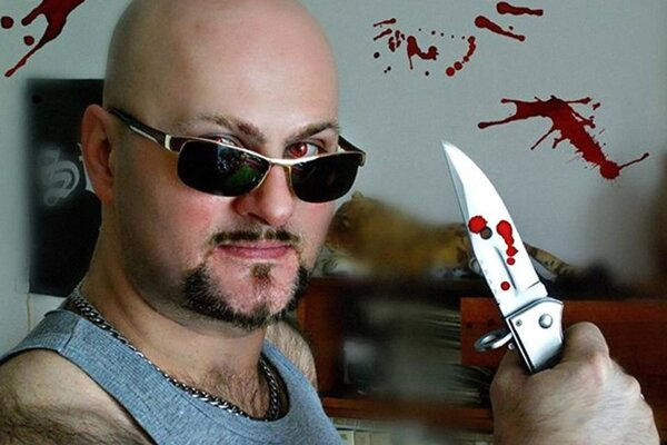 Dalibor K., hrdina filmu Svet podľa Daliborka.