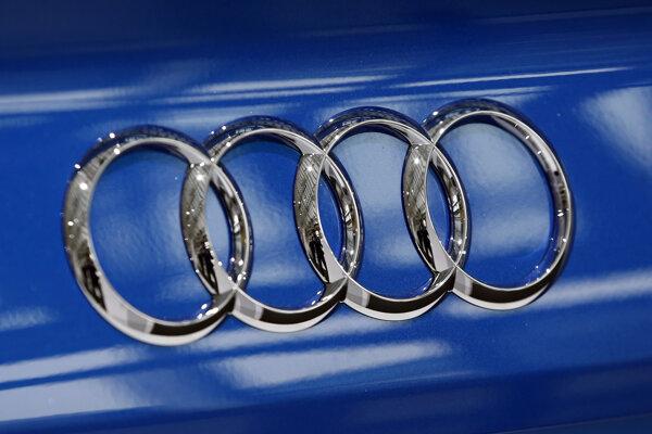 Ilustračné foto Audi.