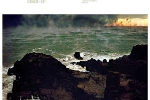 Obal albumu Crack-Up dobre ilustruje jeho tému.